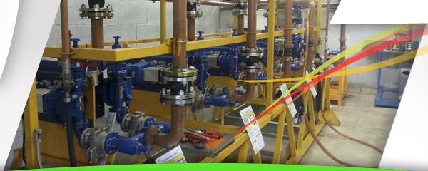 tuyauterie industrielle inox ou acier pour les r u00e9seaux gaz